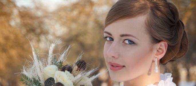 Фотопроект Bride look, или красоты много не бывает!
