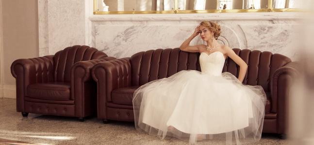 Такие разные и такие красивые невесты