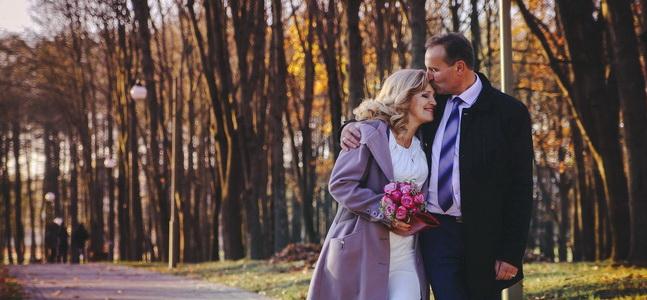 Любовь – это состояние души! Свадьба Светланы и Александра.