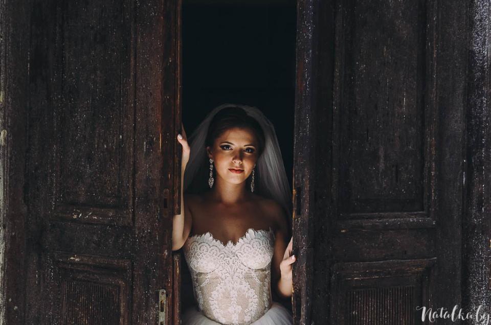 Свадьба без штампов. Даша + Андрей
