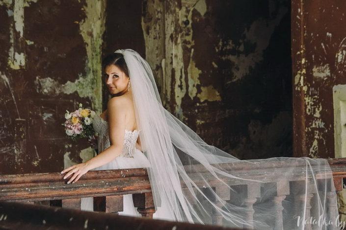Свадьба Даша + Андрей
