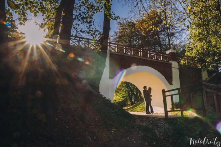 Love story, Минск, Город, молодая пара, лав стори, мост