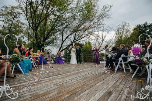 Свадьба Оксана + Артём