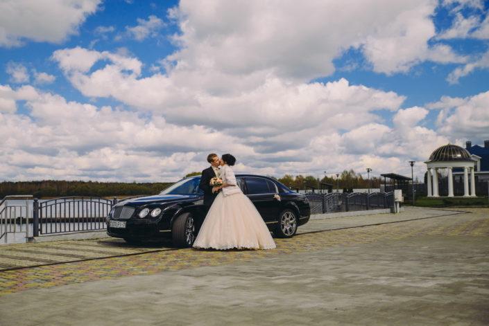 Свадьба Антон + Инна