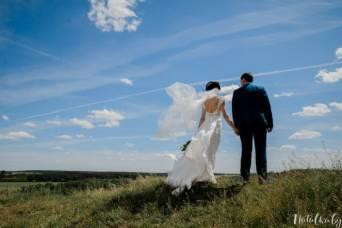Свадебная прогулка Катя и Лёша