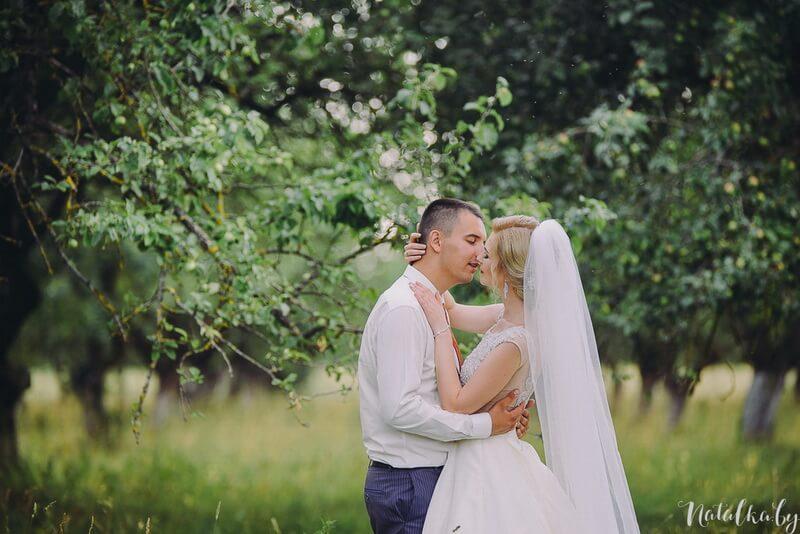 Как выбрать свадебного фотографа и не ошибиться?