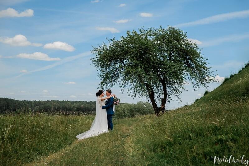 В чём смысл свадебной фотосессии?