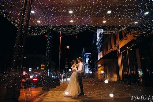 Свадебный фотограф лучшие