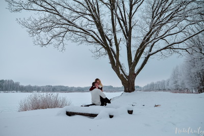 Фотограф Наталья Love Story