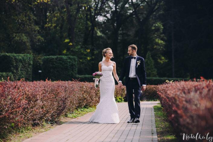 а Свадьба в Минске О&Д