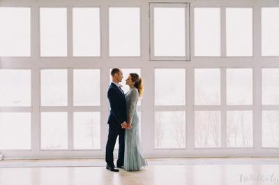 Мужской и женский взгляд на подготовку к свадьбе.